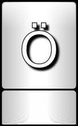 puntjes op de e bij mac
